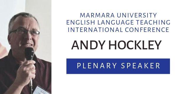 Andy Hockley