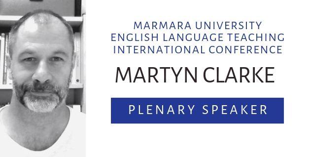Martyn Clarke